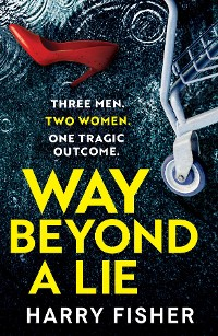 Cover Way Beyond A Lie
