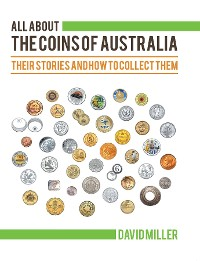 Cover All About The Coins of Australia