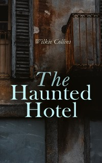 Cover The Haunted Hotel