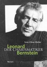 Cover Leonard Bernstein