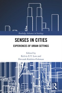 Cover Senses in Cities
