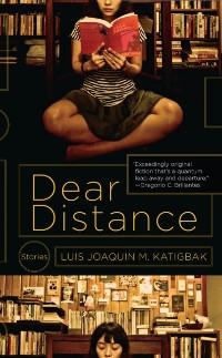 Cover Dear Distance