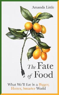 Cover The Fate of Food