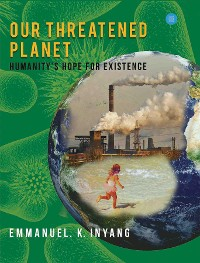 Cover Our Threatened Planet