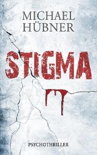 Cover Stigma: Psychothriller