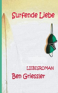 Cover Surfende Liebe