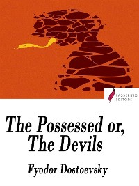 Cover The Possessed or, The Devils
