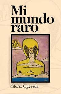 Cover Mi Mundo Raro