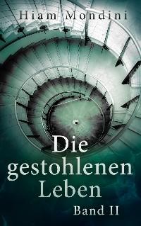 Cover Die gestohlenen Leben - Band II
