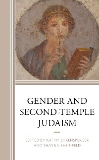 Cover Gender and Second-Temple Judaism