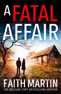 Cover Fatal Affair (Ryder and Loveday, Book 6)