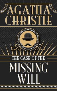 Cover Case of the Missing Will, The