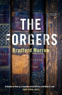 Cover The Forgers