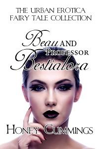 Cover Beau & Professor Bestialora