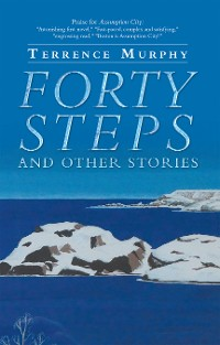 Cover Forty Steps and Other Stories