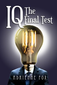 Cover IQ The Final Test