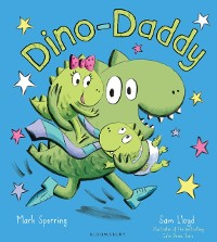 Cover Dino-Daddy
