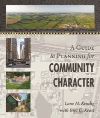 Cover Guide to Planning for Community Character