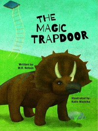 Cover The Magic Trapdoor