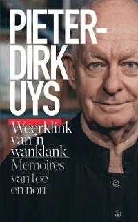 Cover Pieter-Dirk Uys: Weerklink van 'n wanklank