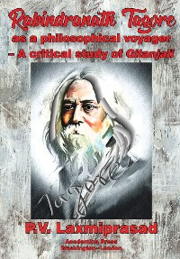 Cover Tagore as Philosophical Voyager