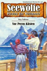 Cover Seewölfe - Piraten der Weltmeere 437