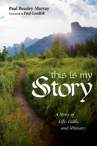 Cover This Is My Story