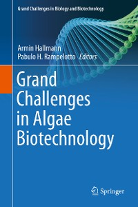 Cover Grand Challenges in Algae Biotechnology