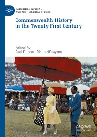 Cover Commonwealth History in the Twenty-First Century