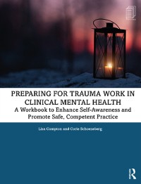 Cover Preparing for Trauma Work in Clinical Mental Health