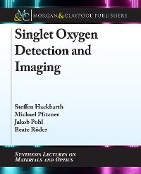 Cover Singlet Oxygen Detection and Imaging