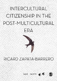 Cover Intercultural Citizenship in the Post-Multicultural Era