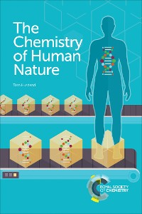 Cover The Chemistry of Human Nature