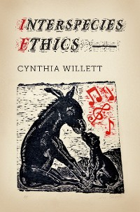Cover Interspecies Ethics