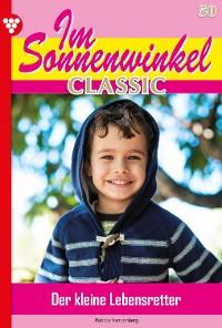 Cover Im Sonnenwinkel Classic 50 – Familienroman
