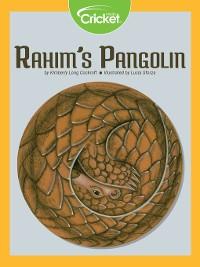 Cover Rahim's Pangolin