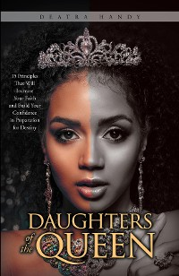 Cover Daughters of the Queen