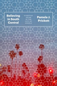 Cover Believing in South Central