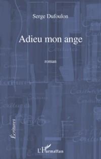 Cover Adieu mon ange