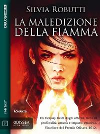 Cover La maledizione della fiamma