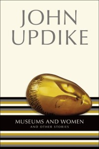 Cover Museums & Women and Other Stories