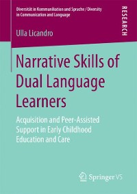 Cover Narrative Skills of Dual Language Learners