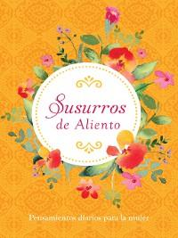 Cover Susurros de Aliento