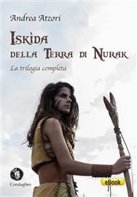 Cover Iskìda della Terra di Nurak