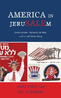 Cover America in JeruSALEm