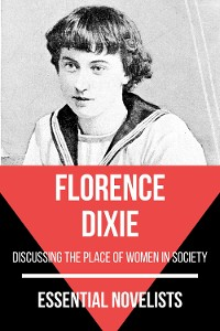 Cover Essential Novelists - Florence Dixie