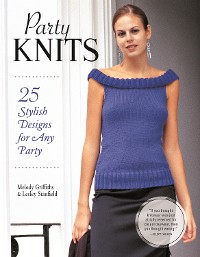 Cover Party Knits
