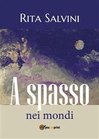 Cover A spasso nei mondi