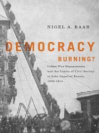 Cover Democracy Burning?