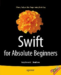 Cover Swift for Absolute Beginners